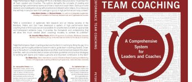 High Performance Team Coaching System